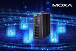 Moxa가 출시한 EDR-G9010