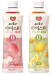 동원F&B 보성홍차 아이스티 제로가 누적 판매량 100만 병을 돌파했다
