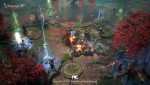NCSOFT revealed its new mobile MMORPG 'Lineage W'