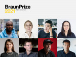 2021 BraunPrize International Design Competition Jury Panel Revealed