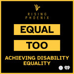 P&G스튜디오와 하더댄유싱크, 새로운 팟캐스트 시리즈 'Equal Too'로 장애 평등 공론화