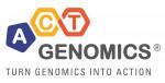 ACT Genomics 로고