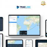 트레드링스가 2021년 아시아 태평양 지역(APAC) 최고 화물관리 솔루션 기업에 선정됐다