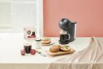 네스카페 돌체구스토가 캡슐 커피 머신 할인 및 다양한 이벤트를 포함한 유어 커피숍 앳홈 캠페인을 진행한다