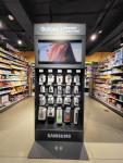 삼성전자가 '갤럭시 워치4', '갤럭시 버즈2' 등 최신 갤럭시 웨어러블 기기를 이마트24에서 판매한다