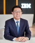 한국IBM 원성식 대표이사 사장