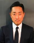 딘 길, 타우만 아시아 한국 상무이사로 승진