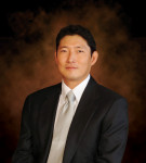Hyosung Chairman Cho Hyun-joon visited the U.S. subsidiary of Hyosung TNS in Dallas to expand the co