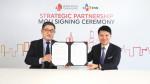 홍콩관광청과 CJ ENM, 협력 관계 구축… K-콘텐츠 통해 홍콩 관광에 대한 관심 높인다