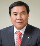 조용근 신임 한국자유총연맹 서울시지부 자문위원장