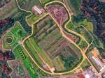 개원한 중국 앙사오촌 국가 고고 유적 공원
