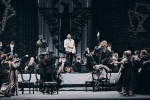 대구오페라하우스가 '삼손과 데릴라' 공연을 진행한다