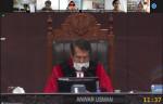 한국디스펜서리 강성석 대표가 인도네시아 헌법재판소에 전문가 자격으로 출석해 '의료용 대마' 관련 증언을 진행했다