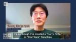 CNN 필름 스쿨이 '오징어 게임' 황동혁 감독을 취재한 최신 에피소드를 공개한다