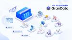 신한카드가 SK텔레콤, KCB 등과 공동 데이터 브랜드 '그랜데이터'를 론칭했다