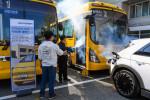 현대차가 어린이 통학환경 개선 위한 'H-스쿨케어 캠페인'을 실시한다