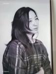 월간 색소폰 10월호, 코리안 재즈 사진전에 실린 피아니스트 이발차
