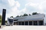 다임러 트럭 코리아가 메르세데스-벤츠 상용차 공식 전주 서비스센터를 확장 이전한다