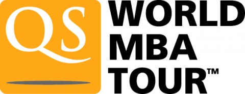 World MBA Tour 로고