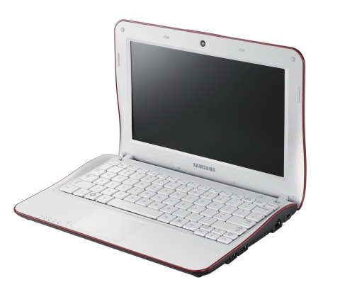 Samsung Sets a New Standard in Mobile Computer Design with the launch of new SF Series NotePCs and N...