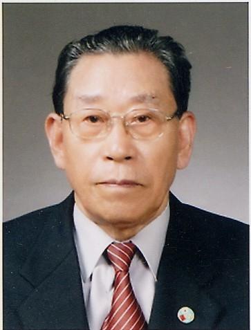 조선대학교 박옥윤 명예교수