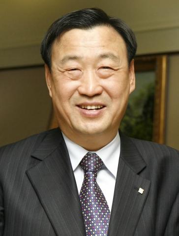 이희범 STX중공업∙건설 회장