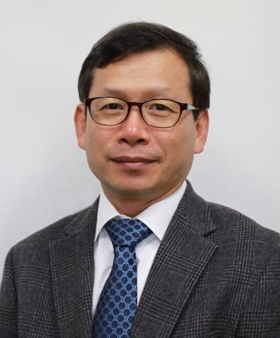 고려대학교 공과대학 전기전자전파공학부 고성제 교수