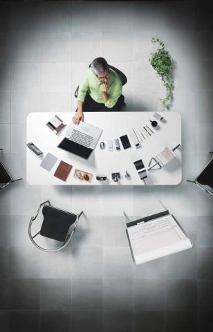 실내활동이 잦은 직장인들의 건강을 위한 다양한 실내 전용 제품 인기