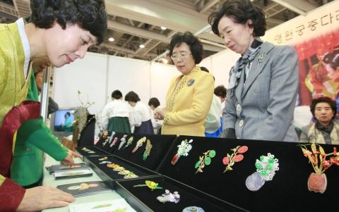 힐링멘토 혜민스님이 선택한 '2013 불교박람회', 서울무역전시컨벤션센터서 3월 7일~10일 개최