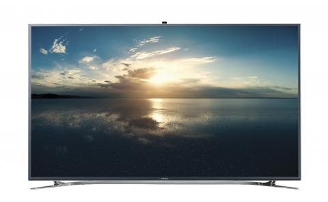 오는 6월 1일부터 30일까지 예약판매하는 삼성전자 UHD TV, F9000 시리즈