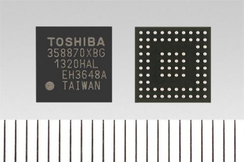 도시바, 비디오 포맷 변환이 가능한 업계 최초 MIPI® 듀얼-DSI 변환 칩셋 용 4K HDMI® 출시