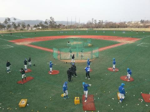 야구, 축구, 태권도 등 동계훈련지로 각광받는 경주