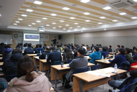 가든프로젝트(대표 박경복)가 전국순회 프랜차이즈 창업설명회를 개최한다.