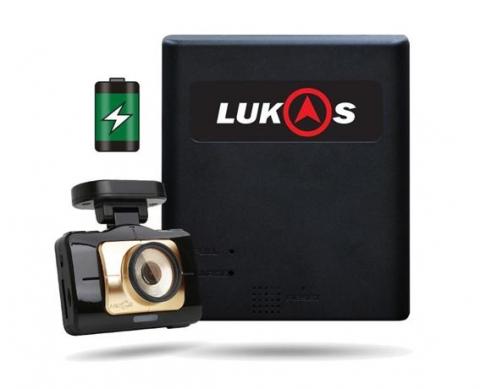 루카스 블랙박스가 블랙박스 전용 보조배터리 'LK-570'을 출시한다고 밝혔다.