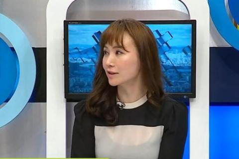 잡매거진 출연한 커리어앤스카우트 헤드헌터 윤서연 이사