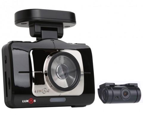 루카스 블랙박스 LK-9795