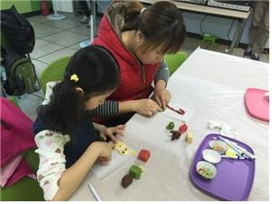 서울시립동대문청소년수련관 패션디자인 상설체험관이 가족 체험 프로그램을 실시한다