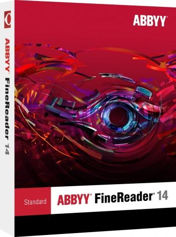 ABBYY FineReader 14