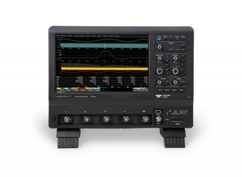 텔레다인르크로이가 WaveSurfer510을 발표했다
