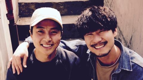 CCM 아티스트 주리, ELSEWORLD STUDIO 이상민 감독 그리고 에스와이제이엔터테인먼트 김세윤 대표가 그 사랑이 나를이라는 곡으로 뮤직비디오를 제작하였다