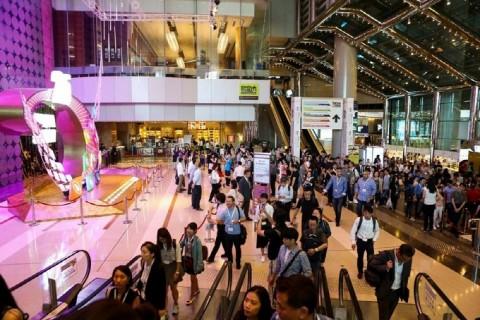 홍콩 최대 소싱 전시회 메가쇼 1부와 2부가 10월 20~23일, 10월 27~29일 열린다