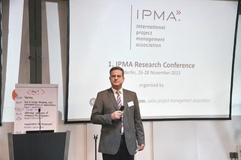 세계프로젝트경영협회 한국대표협회가 11월 2일과 3일 인천 송도 경원재 앰배서더 호텔에서 제5회 IPMA 리서치 컨퍼런스를 개최한다