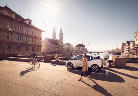 As the world leader in electric vehicle infrastructure, ABB offers the full range of charging soluti...
