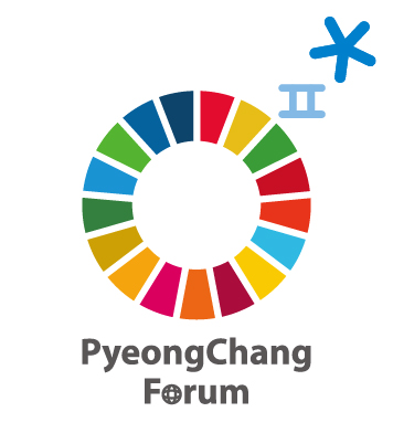 PyeongChang Forum 2018 was launched under the theme of A New Solidarity of the Earth and Its Steward...