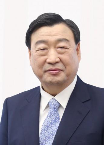 이희범 평창동계올림픽 조직위원장