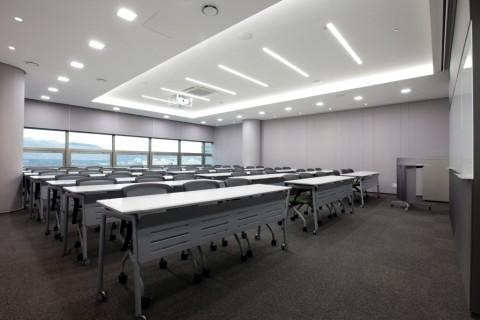 HJ 비즈니스센터 광화문점 세미나룸
