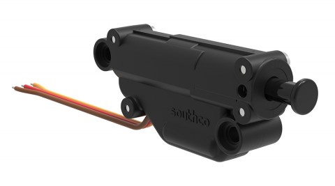 AC-EM 05 소형 전자 액추에이터
