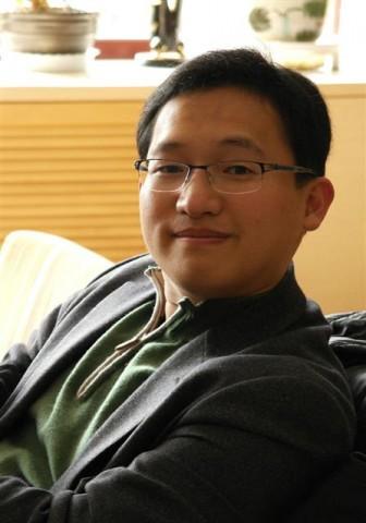 아태이론물리센터 정우성 사무총장