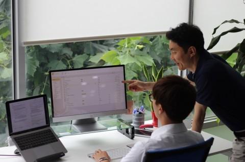 K-ICT 본투글로벌센터 멤버사인 ASD코리아가 해외투자 유치에 성공했다