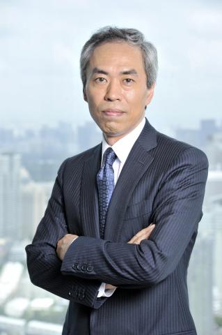 츠지 신고 모리빌딩 사장 겸 CEO